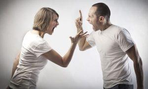 Конфликтный ли вы человек?