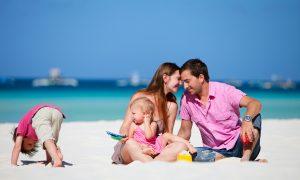 Важна-ли для вас семья?